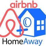 SAT emite un criterio para cobrar impuestos a apps de alojamiento Airbnb y Homeaway