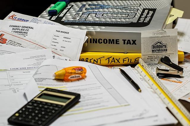 Sanciones impuestas en casos de defraudación fiscal