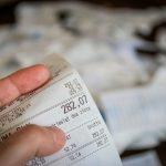 Los impuestos que se deben de pagar