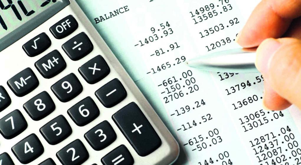 Despacho contable