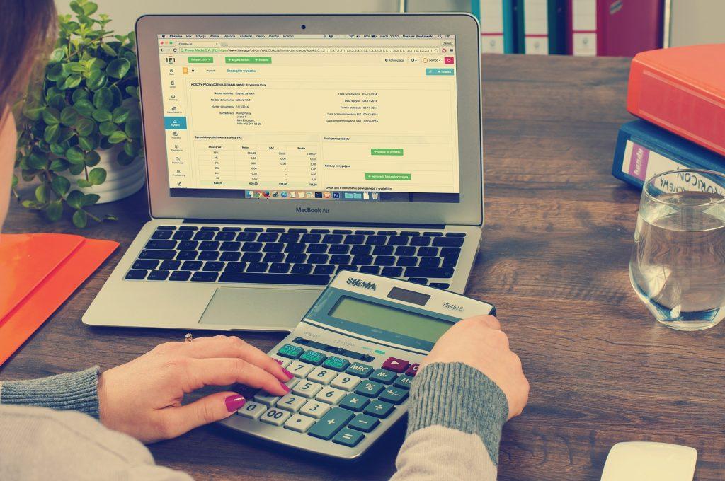 despacho de contabilidad